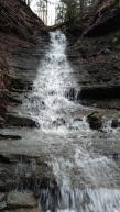 Waterfalls at Chestnut Ridge